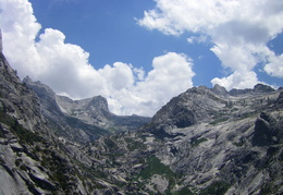 mt whitney august 2008 0506