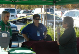 2013 10 home depot emergency preparedness fair 014