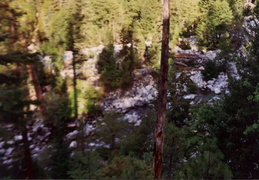 trinity alps backpacking 2003 33