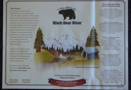19th anniversay black bear diner breakfast august 2016 02