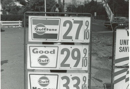 1960s gas prices