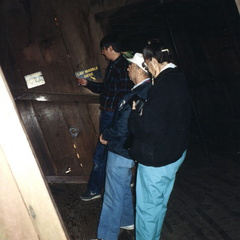 mystery spot w mom n jerry 07