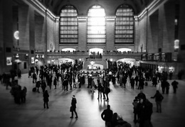 grand central station 2