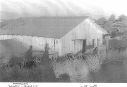 mattsons dairy barns 1949 3