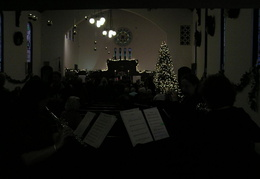 xmas 2006 first congregational church 026
