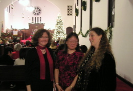xmas 2006 first congregational church 040
